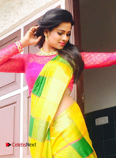 Leesha   Cute Tamil Actress