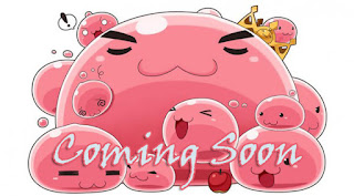 Poring Coming Soon