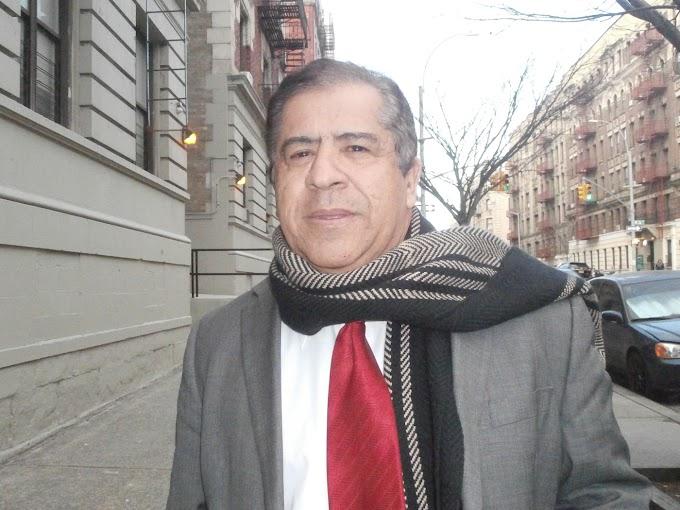 """Ex general  Percival Peña afirma que la """"ramfismanía"""" está  contagiando  a todo el país"""