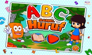 download Games Terbaik Untuk Anak Bermain Dan Belajar Dengan Android marbel Membaca terbaru