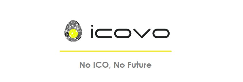 ICOVO – The First ICO Platform Based On DAICO in the World