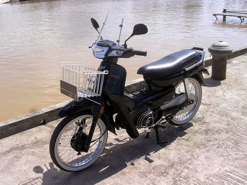 Top honda astrea grand modifikasi retro