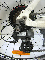 E 26 Inch Racello MT2400V HardTail Mountain Bike