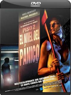 P2 Piso 2 El Nivel Del Pánico Español Latino Descargar 1 Link