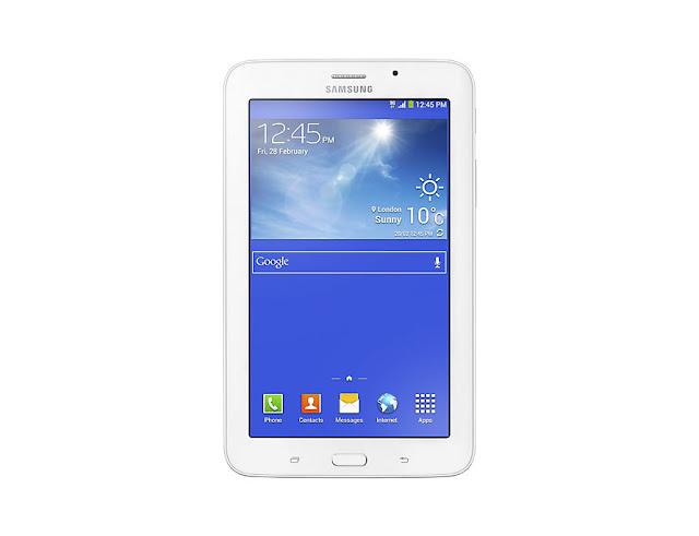 Samsung Galaxy Tab 3 Lite 7.0 Specifications - Inetversal