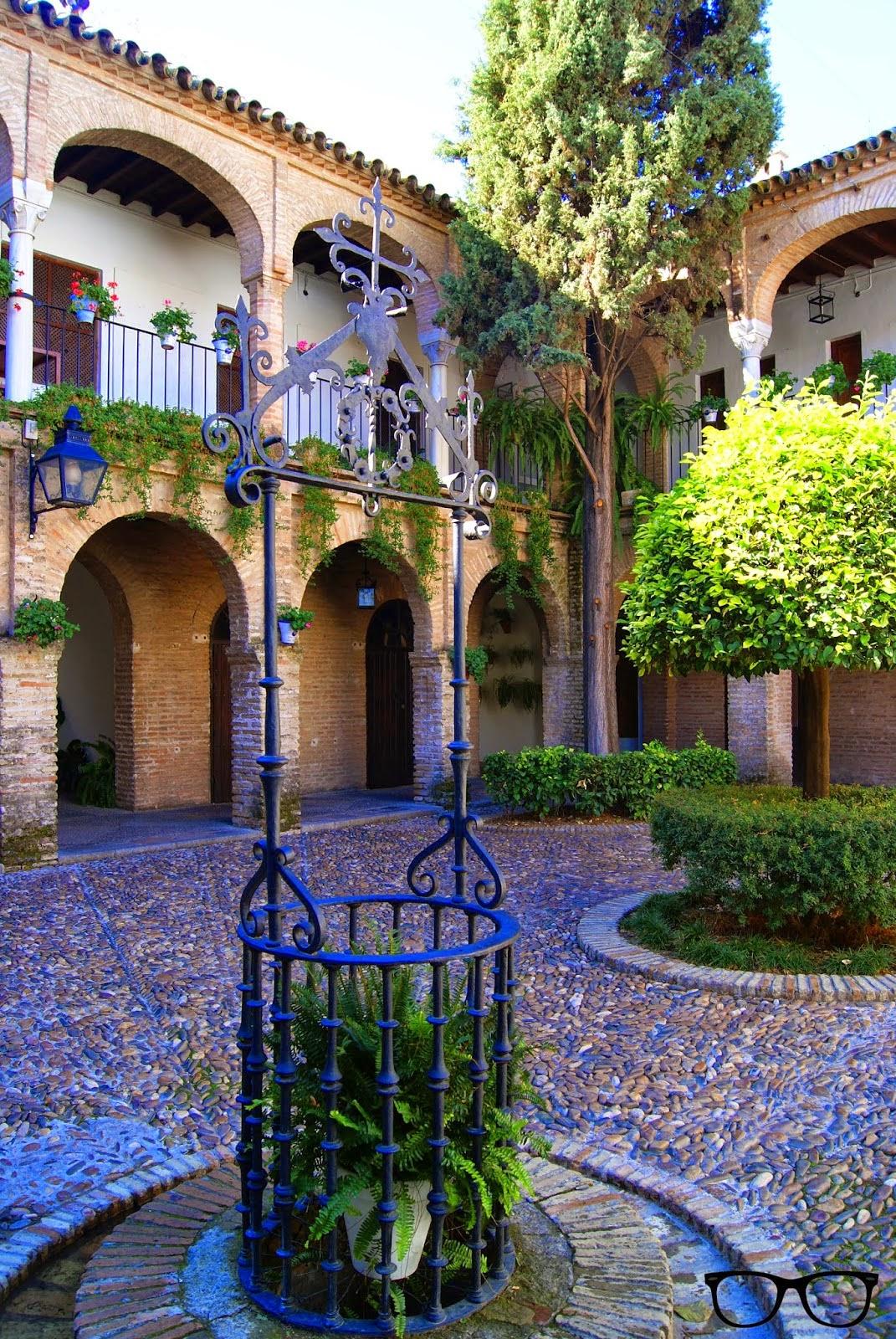 Pozo Zoco de Córdoba