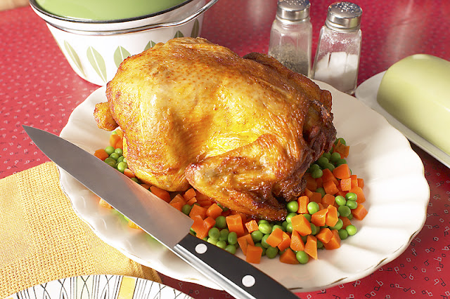 How To Cook A Turkey In The Oven images wallpaper
