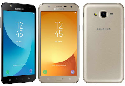 Download Firmware Samsung Galaxy J7 Core SM-J701F Terbaru + Cara Flashing