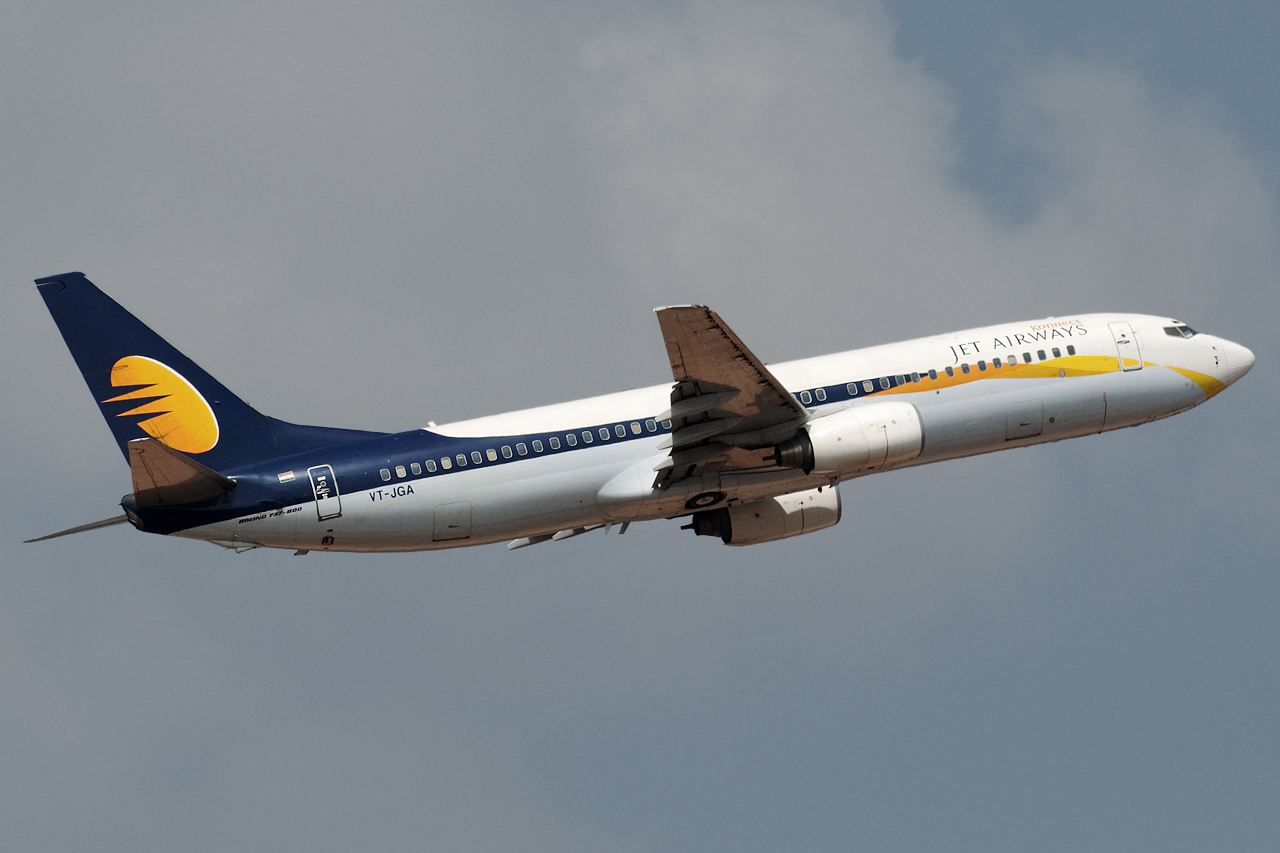 Jet Airways consolidates low cost Konnect and JetLite brands but increases brand confusion ...