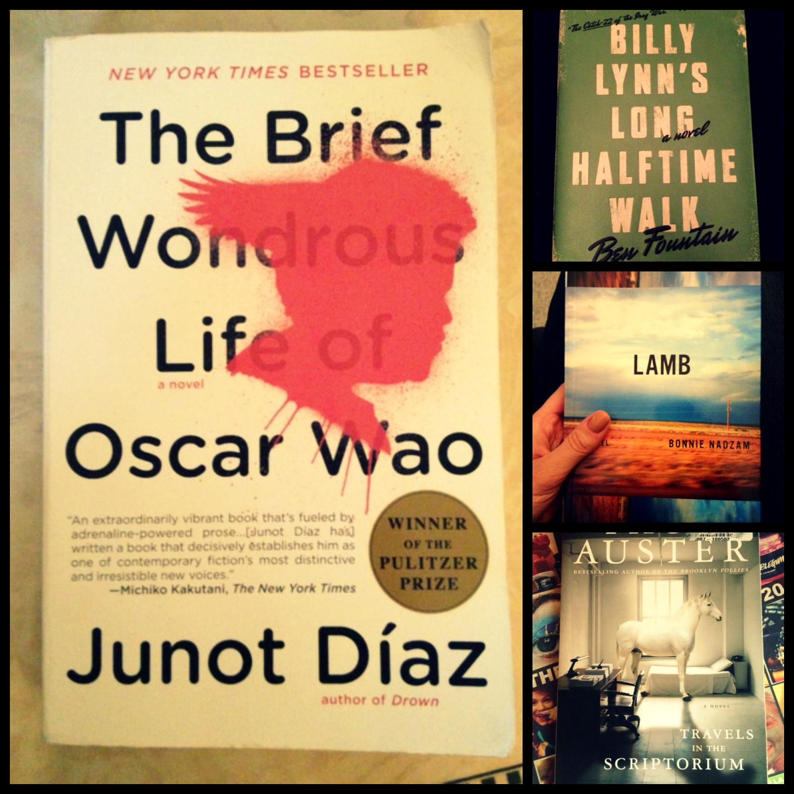 Musings: Book One