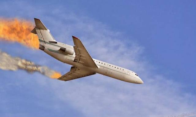 Δεν έχει ξαναγίνει: Τρία αεροπλάνα κατέπεσαν σήμερα