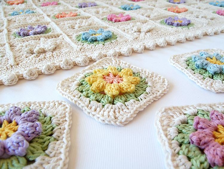 Dada's Place - Crochet wonderland