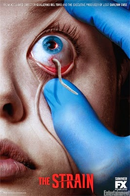 Download The Strain 1ª Temporada