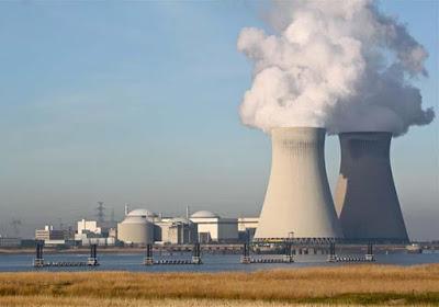 مفاعل نووي, عالم نووي مصري, المغرب,