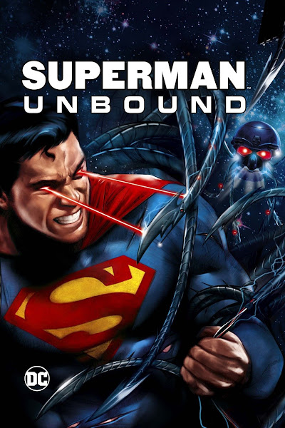 Superman: Unbound (2013) Full Movie [English-DD5.1] 250MB BluRay 480p ESubs