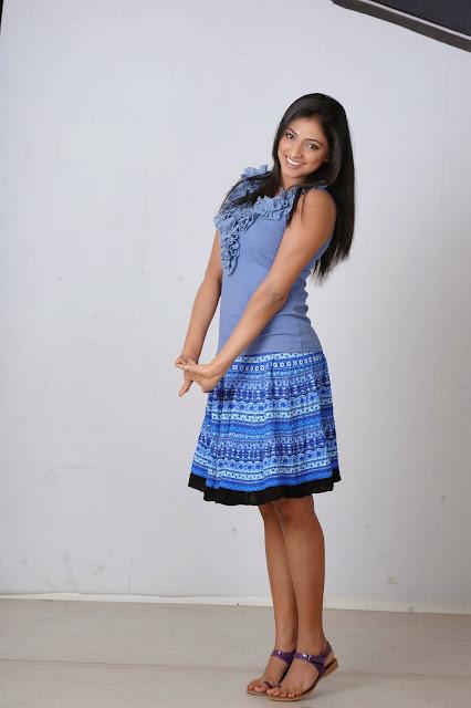 Indian Kannada Hot Actress Haripriya Latest Sexy Unseen -6830