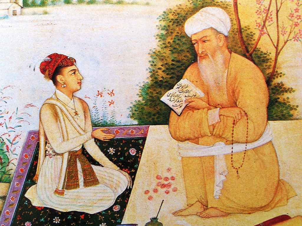Nasehat Sufi Untuk Anak Muda Mistikus Cinta