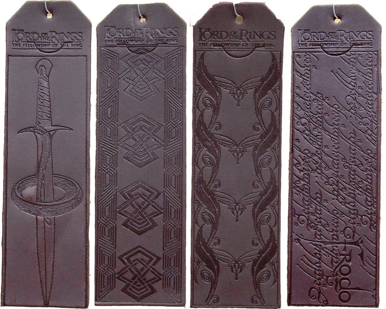 Bookmark Archives The Hobbit Amp The Lord Of The Rings