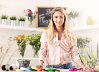 Buying a Florist Business in Naples