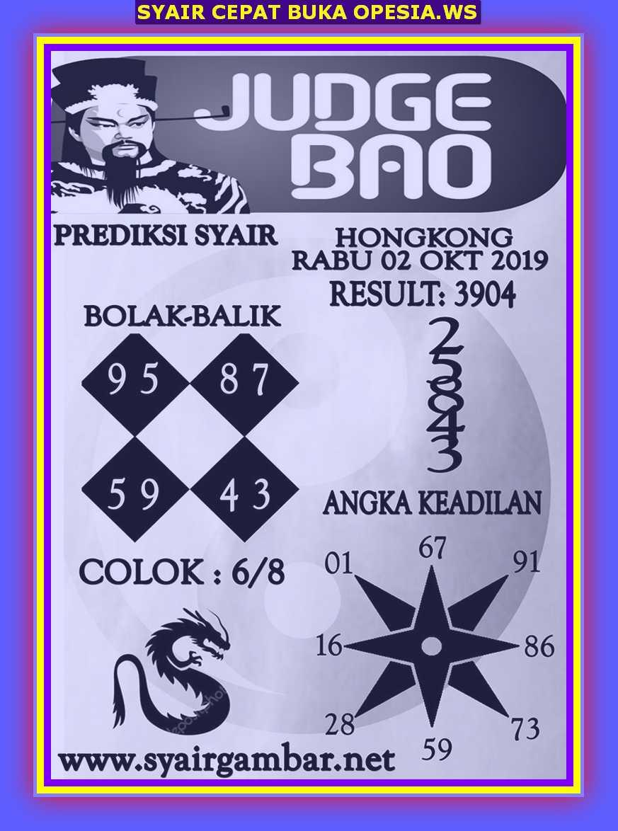 Kode syair Hongkong Rabu 2 Oktober 2019 41