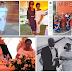 Pics! Inside Ukhozi FM DJ Sthandwa Nzuza's Engagement Party!
