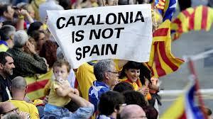 Billet d'humeur: quels 90%? De la manipulation du référendum catalan dans - BILLET - DERISION - HUMOUR - MORALE catalogne