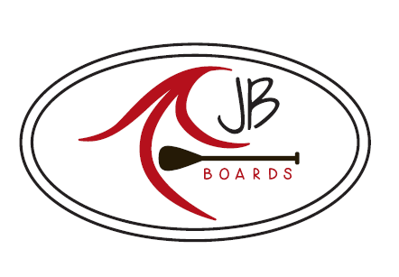 JB Boards. SUP's