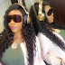 Nollywood Material Girl Daniella Okeke On Vacation In South Africa [PHOTOS]