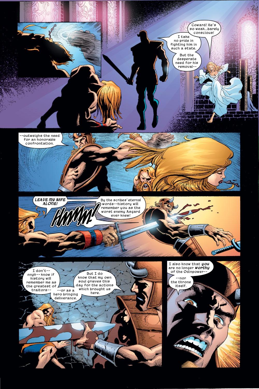 Thor (1998) Issue #74 #75 - English 19