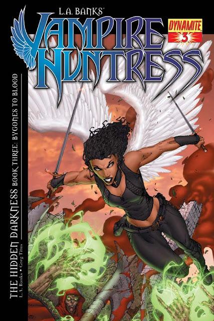 Wednesday Comics on Thursday - April 7, 2011