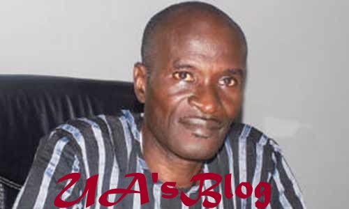 What I Saw Of Sambo Dasuki In SSS Detention - Jones Abiri Tells Touching Story