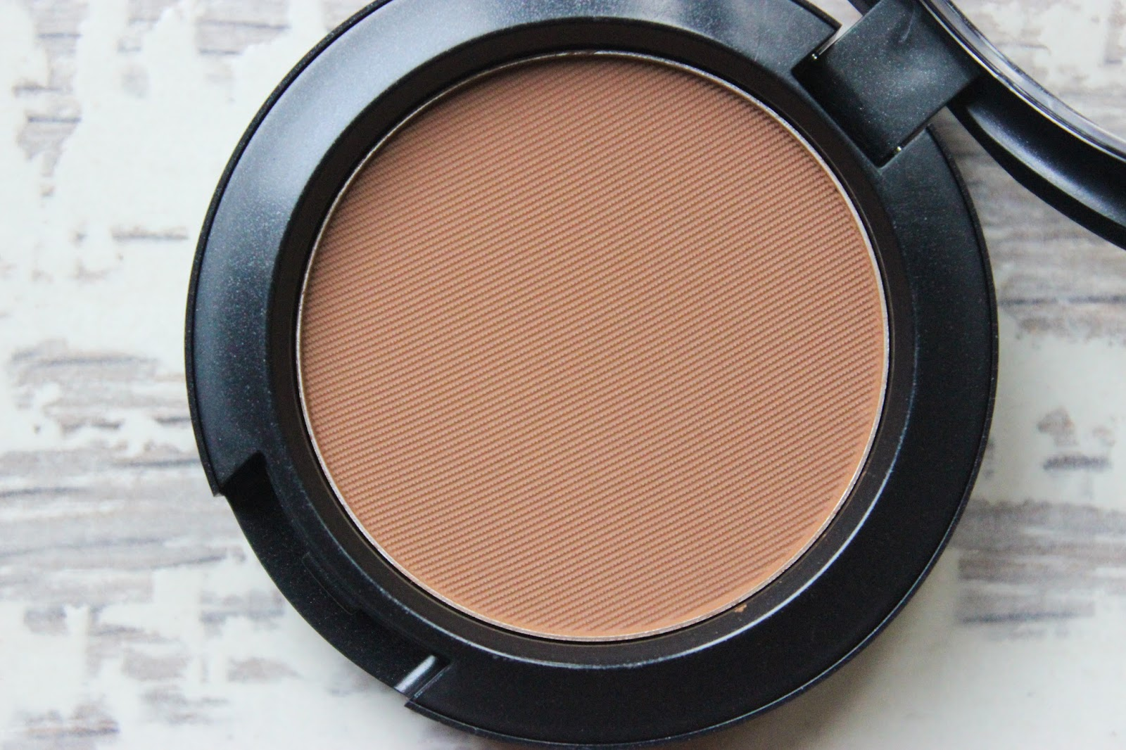 MAC Blunt Blush Dark Skin WoC Discoveries Of Self Blog NatalieKayO Review UK