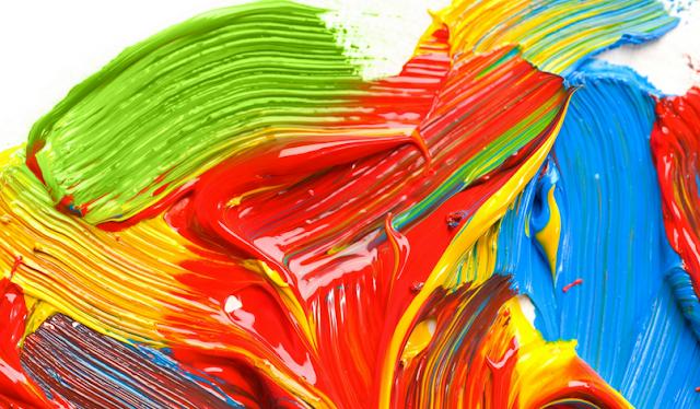 Giải mã giấc mơ về Màu sắc & ngủ nằm mơ thấy những Sắc màu
