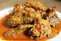 Resep Menu Sahur Aneka Olahan Ayam