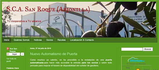 http://sca-sanroque.blogspot.com.es/