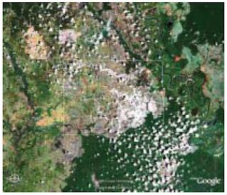 Pemanfaatan Pengindraan Jauh dalam Bidang Geologi