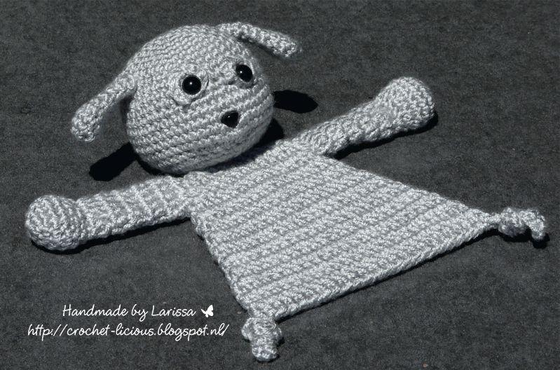 Crochet Licious 2015