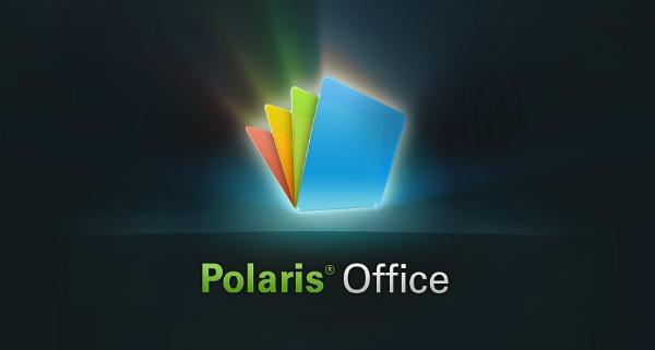 Polaris Office para Android