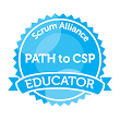 Path to CSP Educator