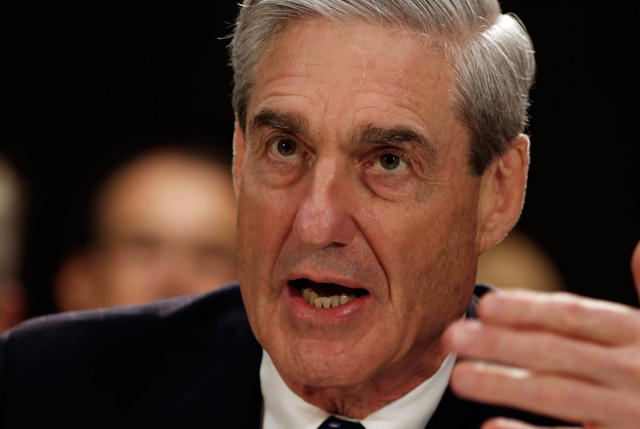 The Mueller Probe: A Year-Old Hyperpartisan Circus