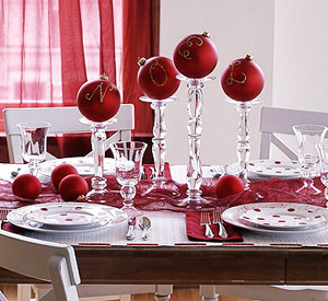decoração de natal simples e criativa