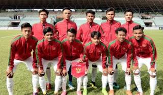 Jadwal Timnas Indonesia vs Vietnam - Piala AFF U-16 2018 Kamis