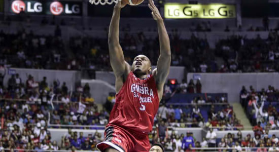 Box Score List: Ginebra vs Magnolia 2018 PBA Governors' Cup