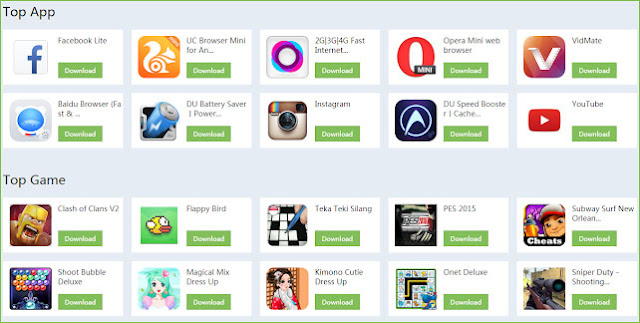 Download MoboMarket Apk Free