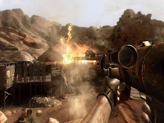Far Cry 2 Game Download Highly Compressed