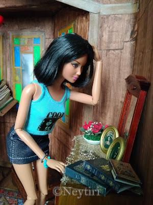 paige charmed barbie dolls