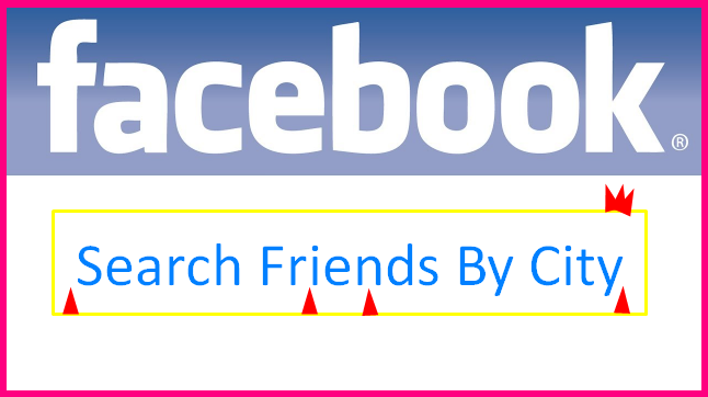 How To Find Friends On Facebook By Name And City Gastronomia Y Viajes