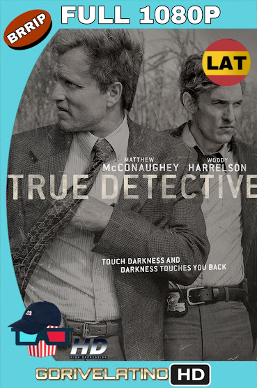 True Detective (2014) Temporada 01 BRRip 1080p Latino-Ingles MKV
