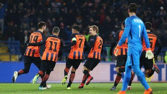 Shakhtar Donetsk, o clube do futuro