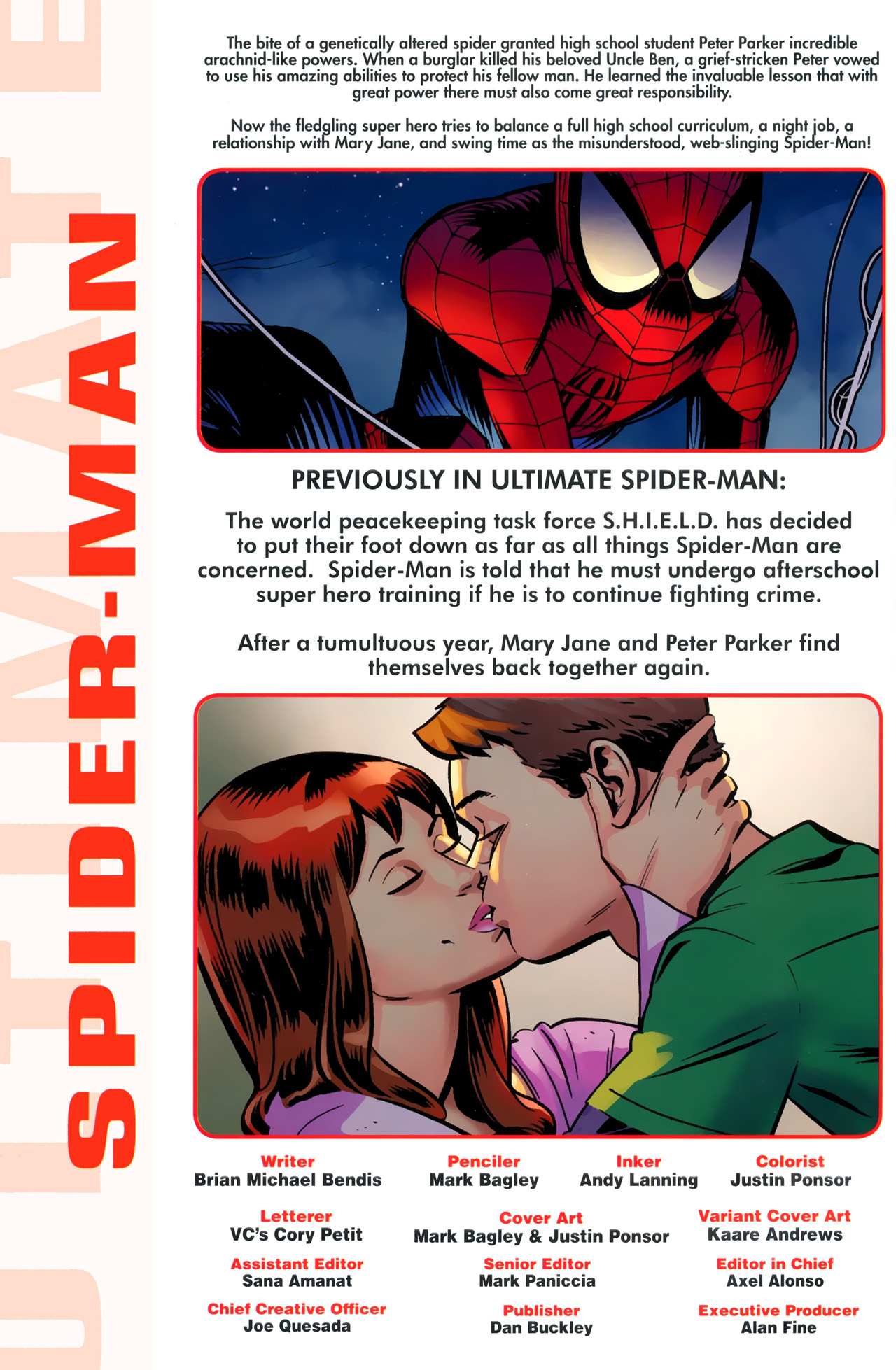 Read online Ultimate Spider-Man (2009) comic -  Issue #156 - 5